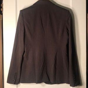 Victoria's Secret Jackets & Coats - VS Body by Victoria One Button Blazer - Size 12